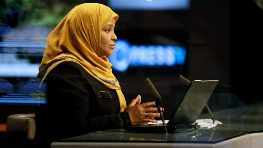 Locked up by the FBI: Podcast with Marzieh Hashemi