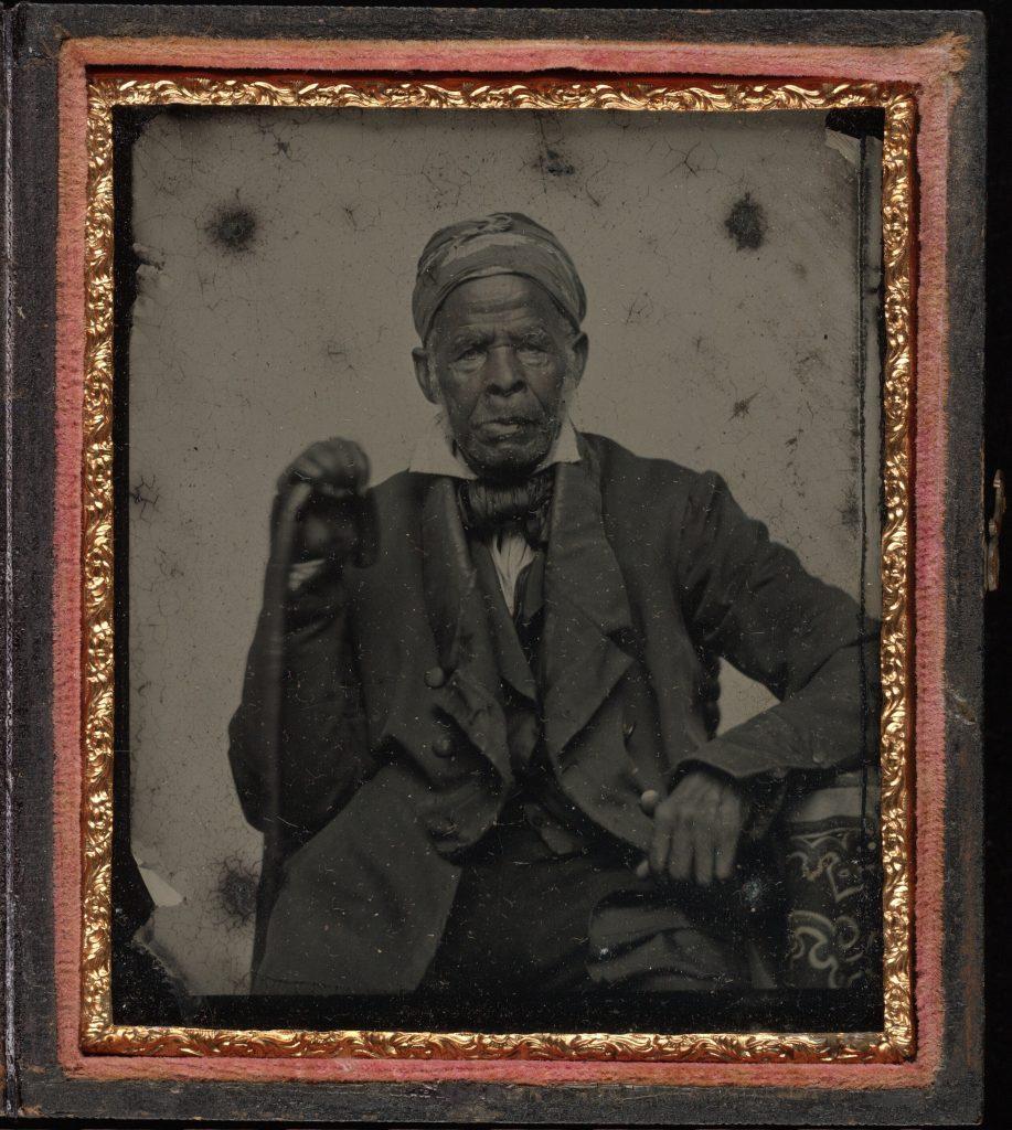 Sole surviving autobiography of Muslim-American slave goes online