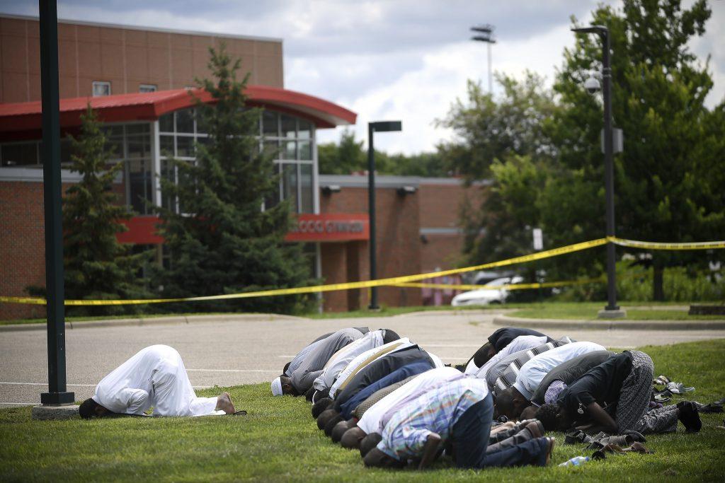 Members of American militia admit to Minnesota mosque bombing