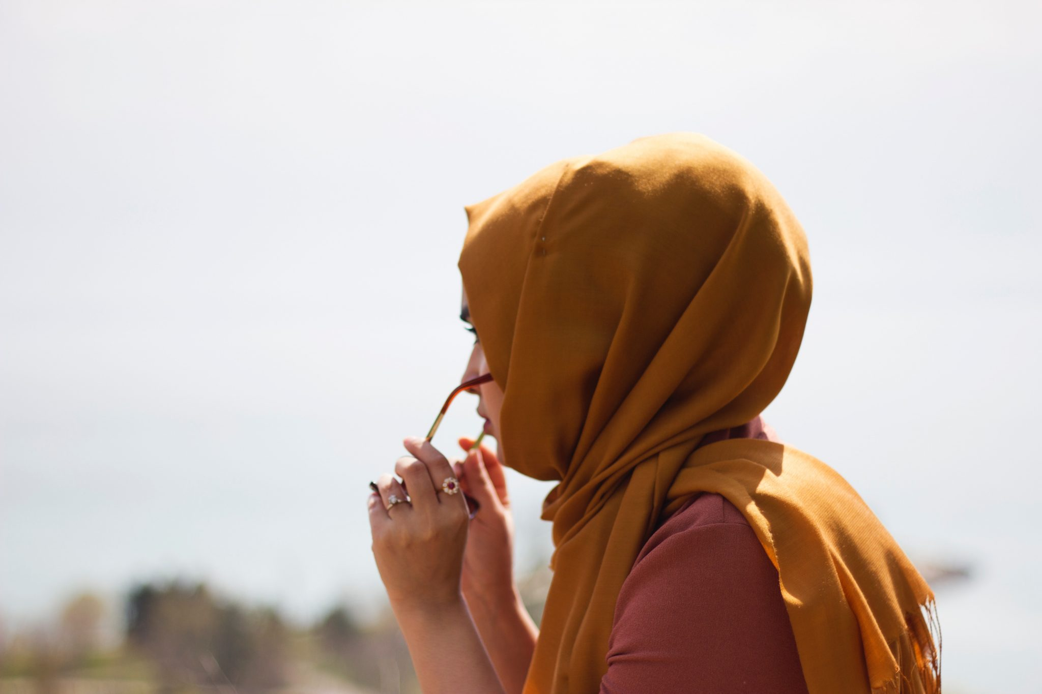 Why are so many Muslim women able to relate to feminism?