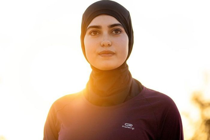 Sports brand Decathlon drops hijab product after threats by French politicians