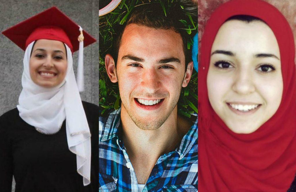 #OurThreeWinners: Taken from us, but never forgotten