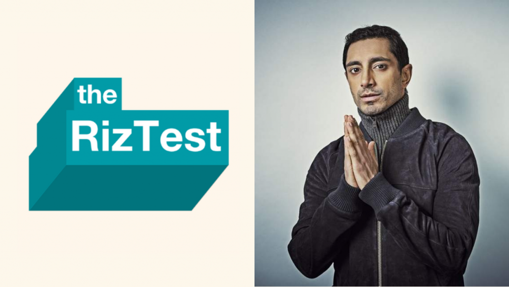 The Riz Test: Challenging how Muslims are portrayed on screen