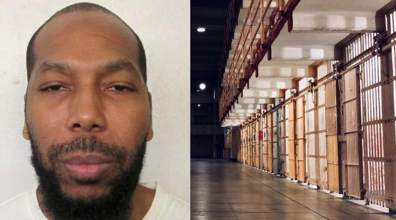 Muslim American on death row refused Imam