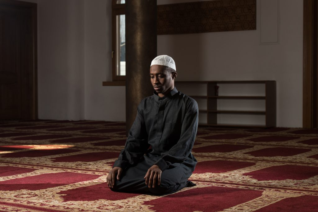 Half of all Black American Muslims are converts to Islam, study says
