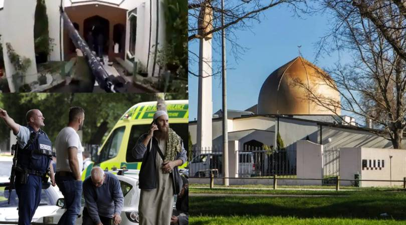 Christchurch terrorist attack: 49 dead after mass shootings at New Zealand mosques