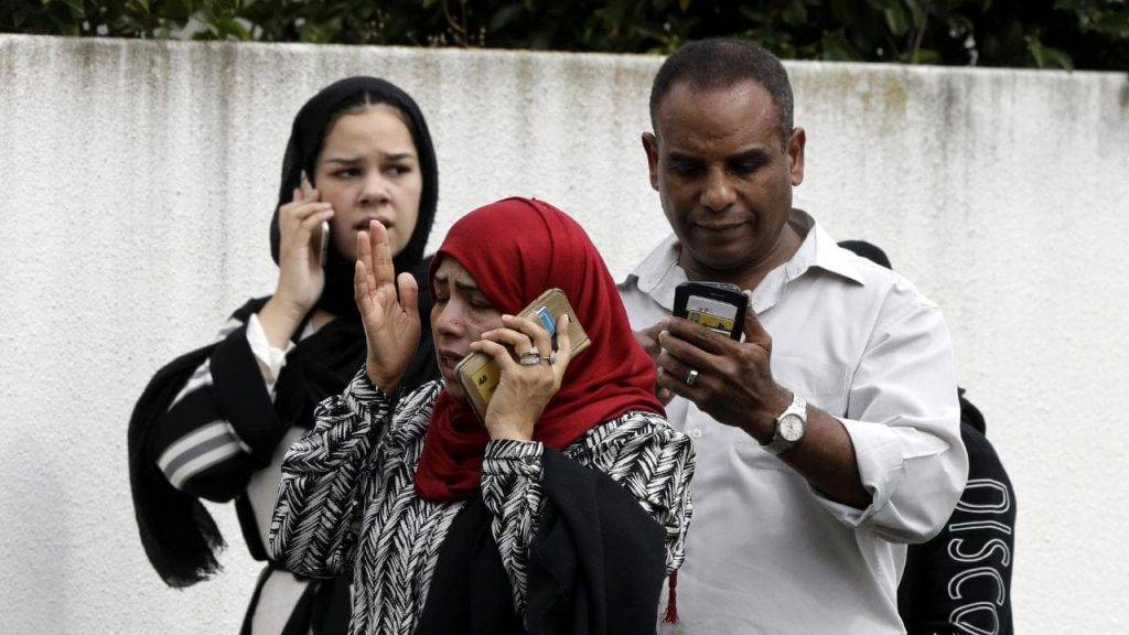 An urgent letter to Muslim Parents in light of incidents in Christchurch, New Zealand