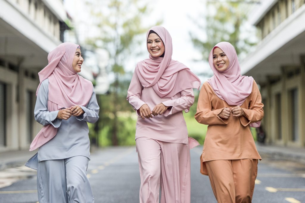 Female Muslim empowerment: Post-colonialism, feminism, and the hijab