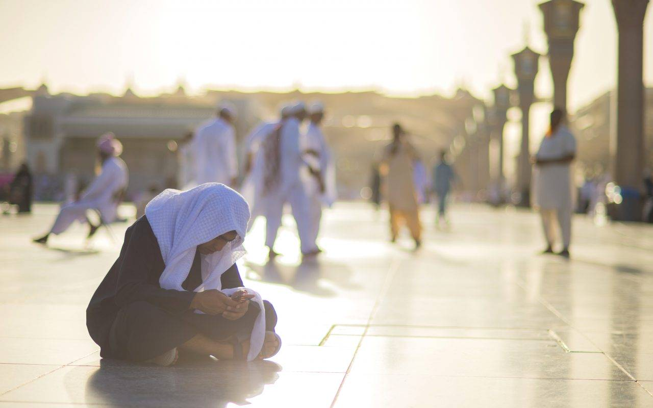 Friday Sermon: Why we still sin even while knowing its wrong